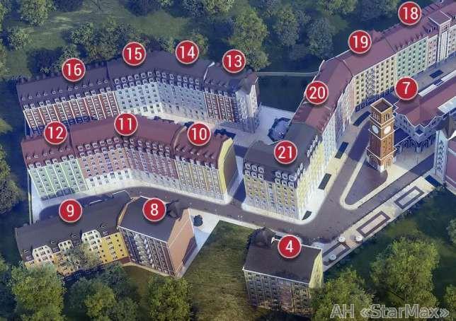 Фото 4 - Продам квартиру Киев, Дегтярная ул.