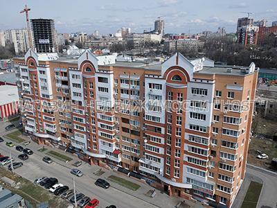 Продам квартиру Харьков, Сухумская ул.