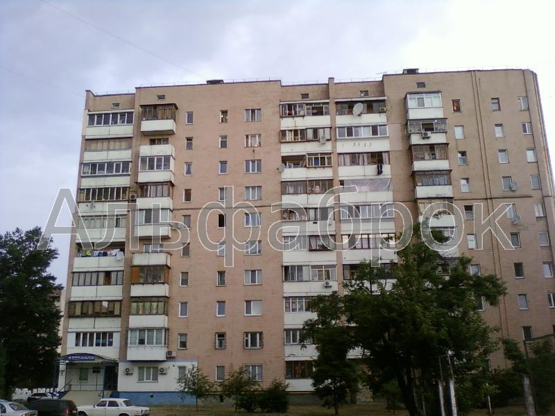 Продам квартиру Киев, Курнатовского ул. 2