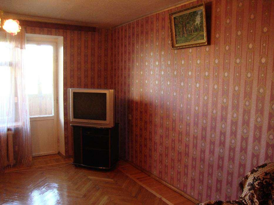 Фото 5 - Продам квартиру Киев, Драгомирова Михаила ул.