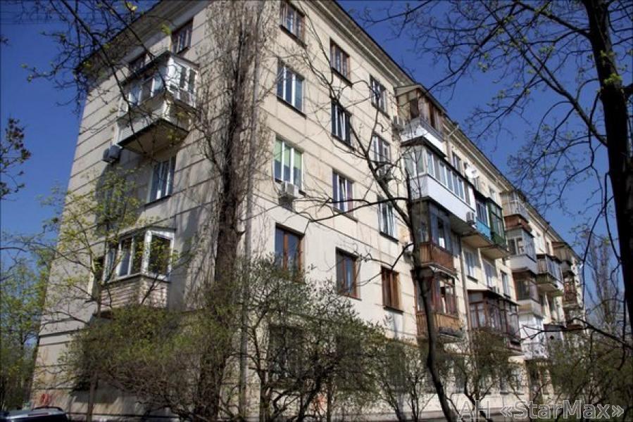 Продам квартиру Киев, Попудренко ул.