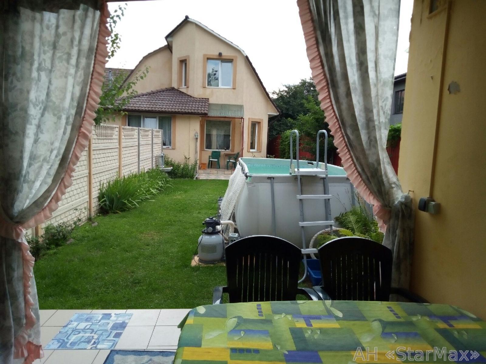 Продам дом Киев, Зенитная ул. 5