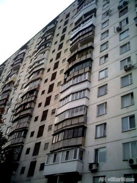 Фото 2 - Продам квартиру Киев, Энтузиастов ул.