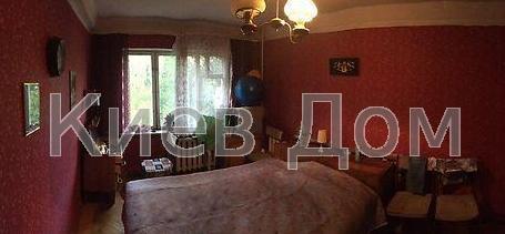 Продам квартиру Киев, Ереванская ул. 5