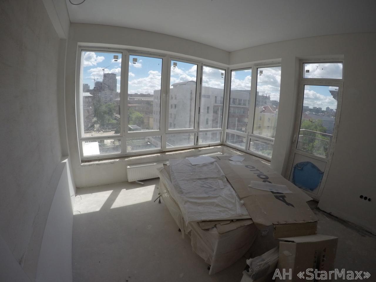Продам квартиру Киев, Деловая ул.