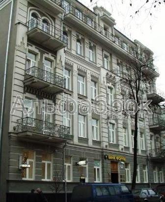 Продам офисное помещение Киев, Ярославов Вал ул. 4