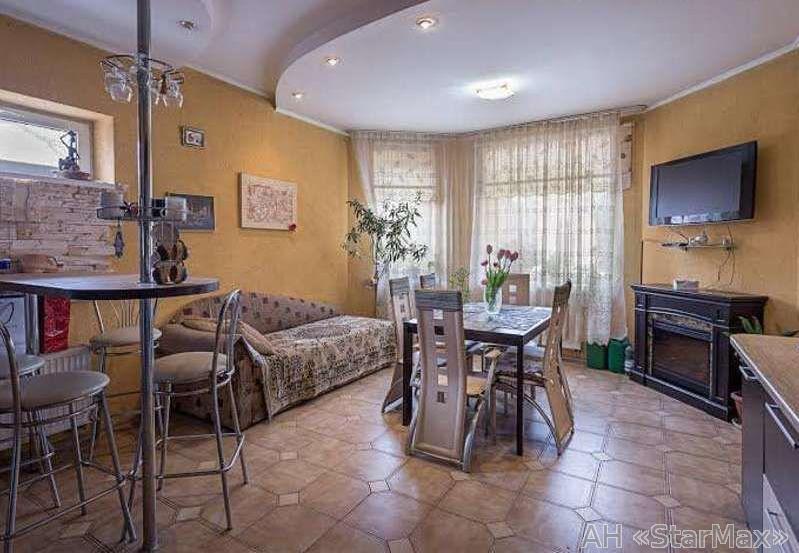 Продам дом Киев, Зенитная ул. 2