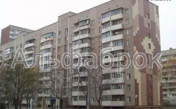 Продам квартиру Киев, Маяковского Владимира пр-т