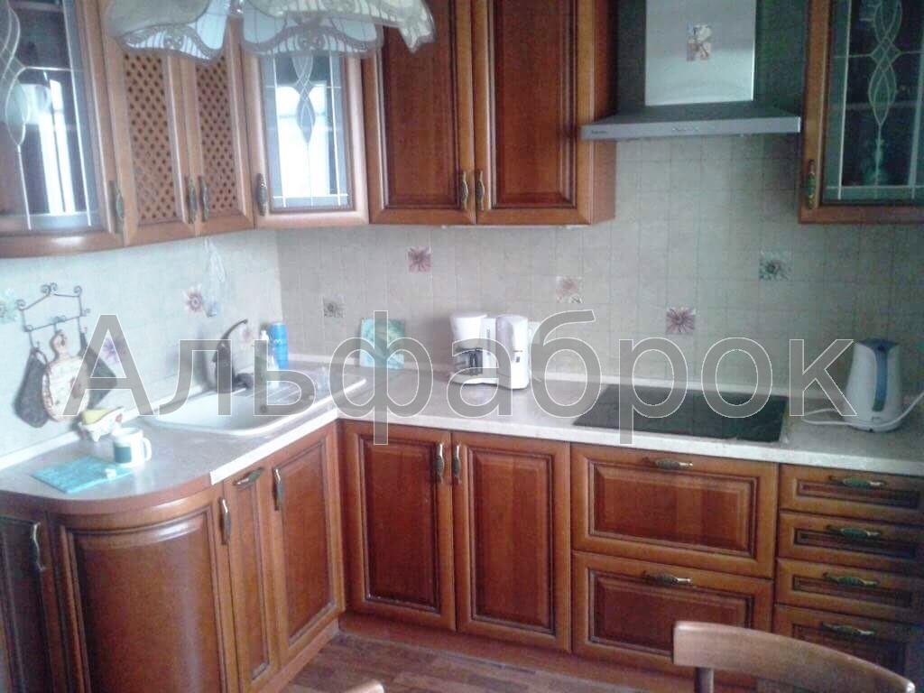 Продам квартиру Киев, Академика Ефремова ул.