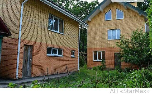 Продам дом Киев, Новороссийская ул. 2