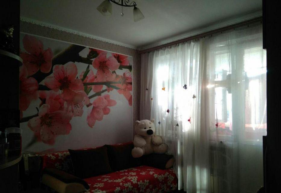 Продам квартиру Харьков, Большая Кольцевая ул.