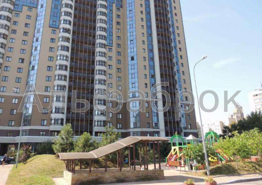 Продам квартиру Киев, Дегтяревская ул.