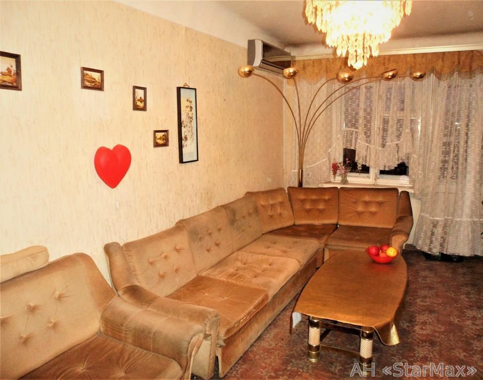 Продам квартиру Киев, Рыбалко Маршала ул. 2