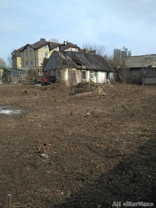 Продам участок под застройку жилой недвижимости Киев, Бродовская ул.