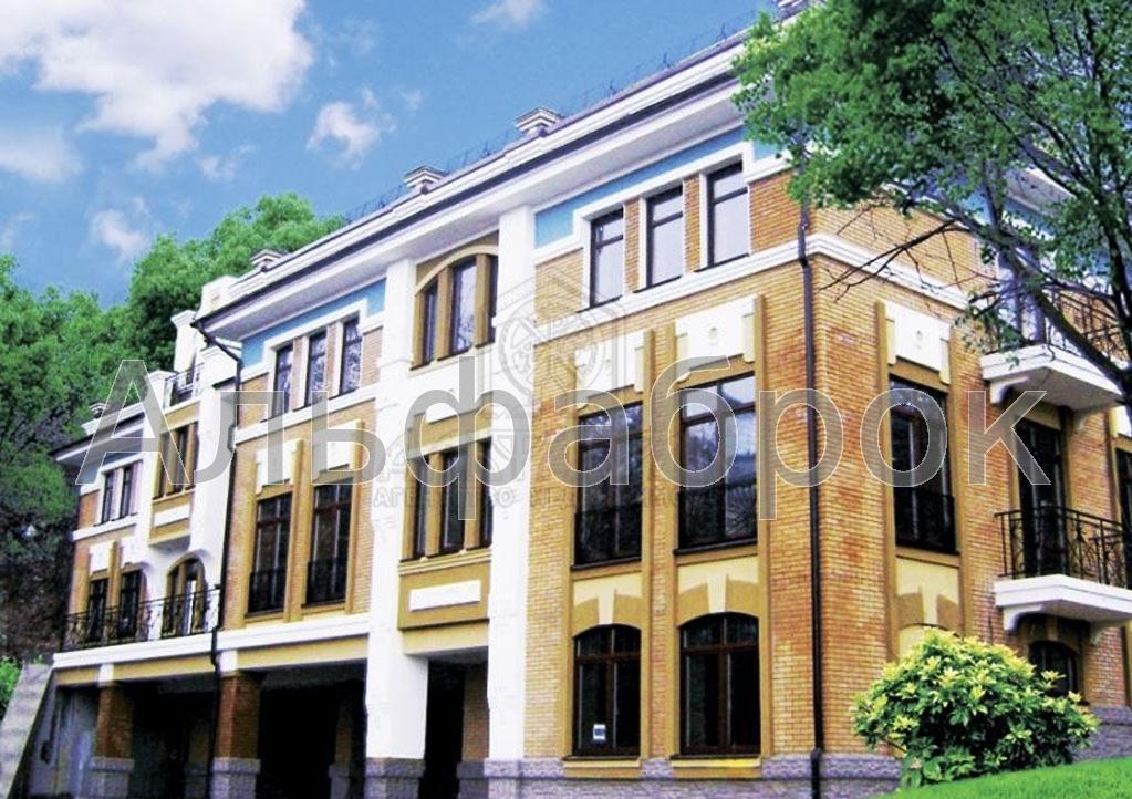 Продам отель Киев, Кияновский пер.