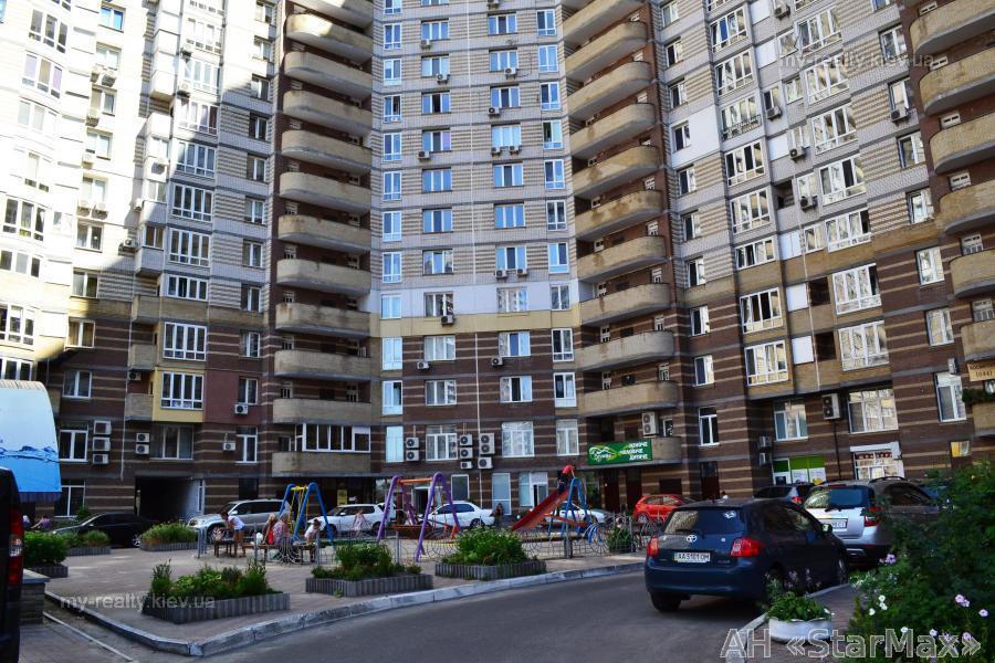 Фото - Продам офис в многоквартирном доме Киев, Григоренко Петра пр-т