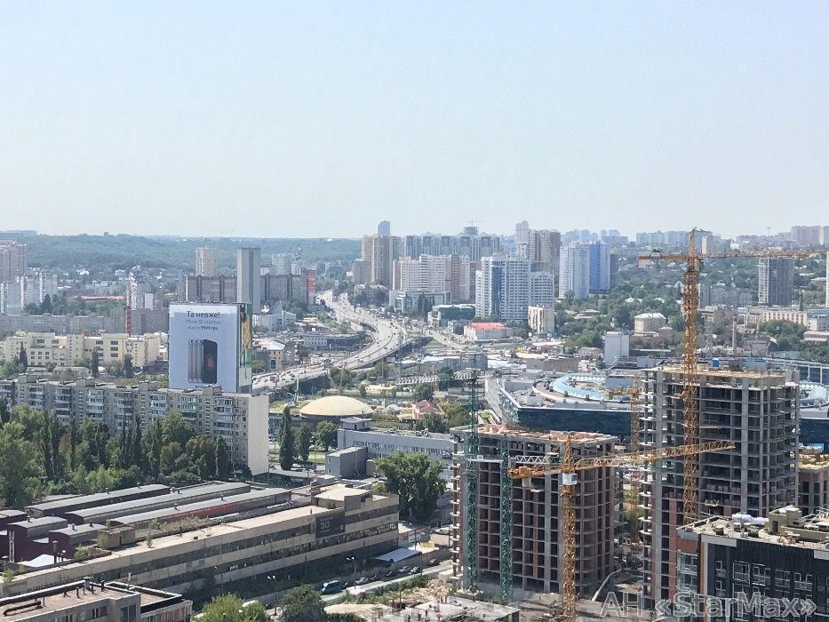 Продам квартиру Киев, Саперное поле ул. 4