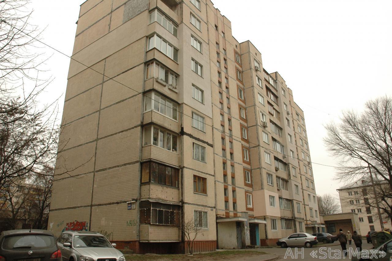 Продам квартиру Киев, Космодемьянской Зои ул. 4