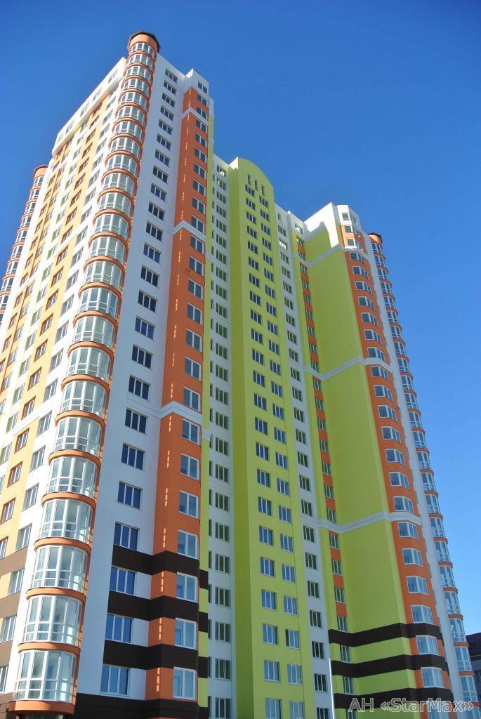 Продам квартиру Киев, Голосеевский пр-т 2