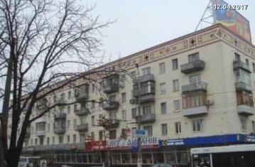 Продам офисное помещение Киев, Победы пр-т 5