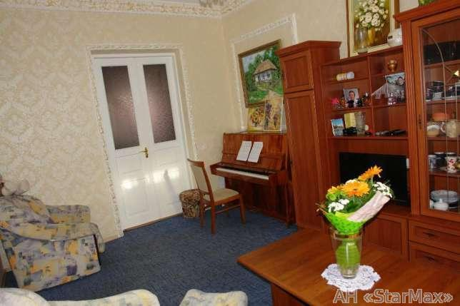 Фото 5 - Продам дом Бровары, Княгини Ольги ул.