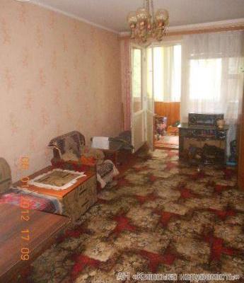 Продам квартиру Киев, Бойченко Александра ул. 2