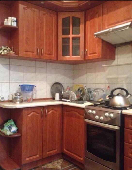 Продам квартиру Киев, Новополевая ул. 5