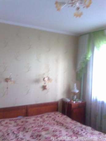 Фото 2 - Продам квартиру Киев, Радужная ул.