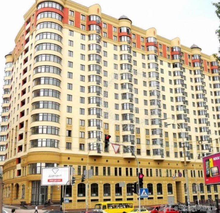 Продам квартиру Киев, Полтавская ул. 2