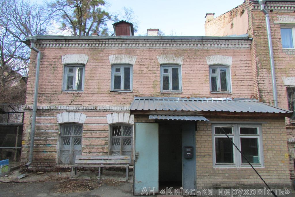 Продам офисное здание Киев, Рейтарская ул.