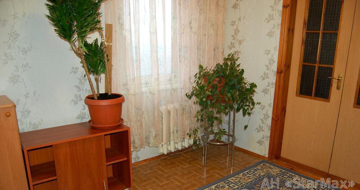 Продам квартиру Киев, Порика Василия пр-т 3