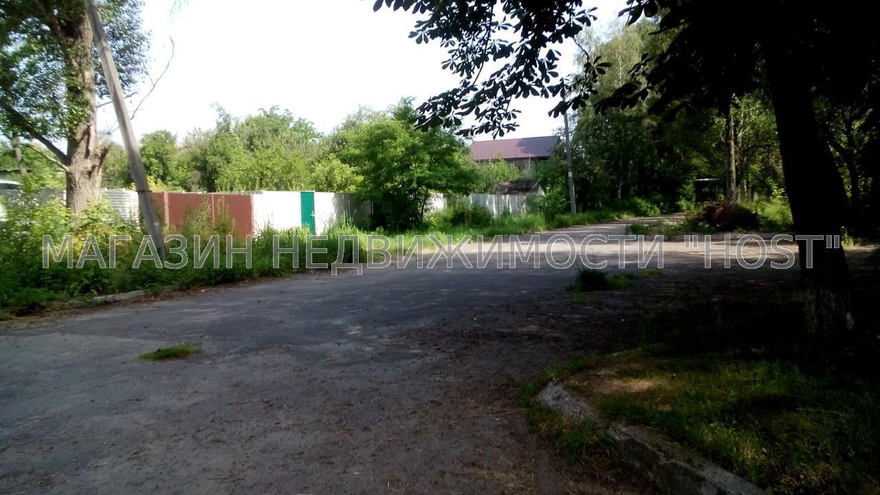 Продам участок с ветхим домом Харьков, Пластичный пер.