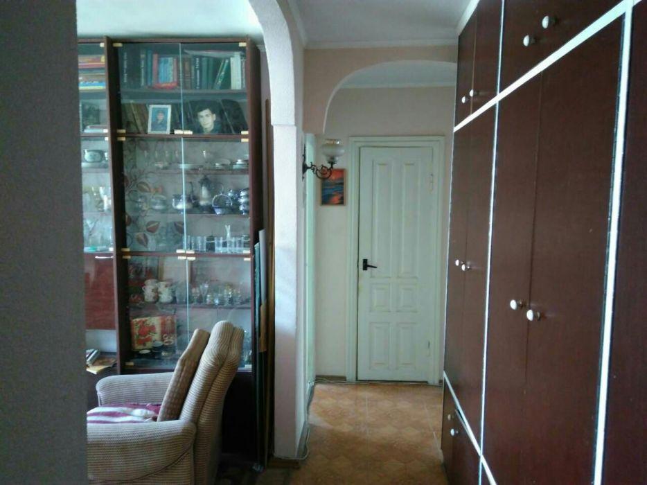 Продам квартиру Харьков, Ахсарова Энвера ул.