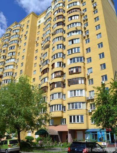 Продам квартиру Киев, Миропольская ул.