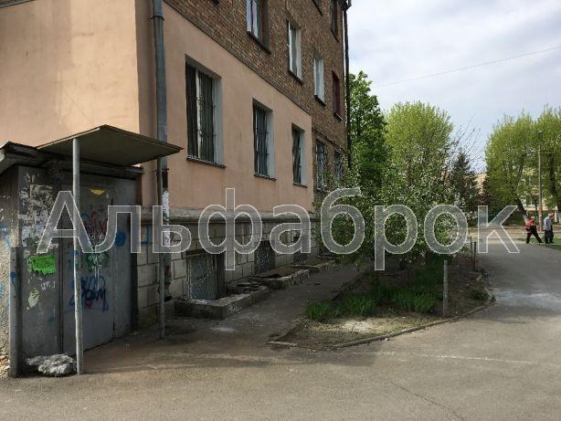 Продам нежилую недвижимость Киев, Симферопольская ул.