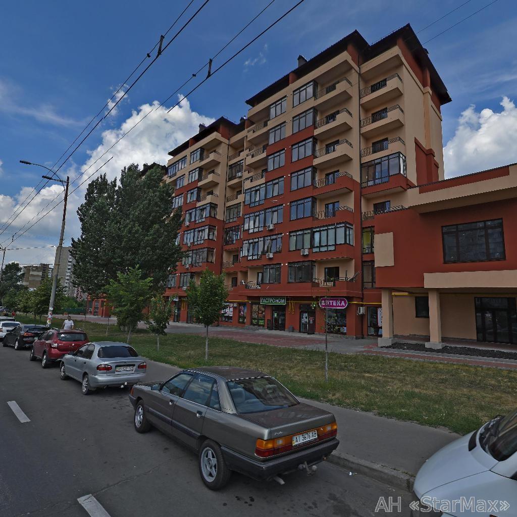 Фото 2 - Продам квартиру Киев, Уборевича Командарма ул.