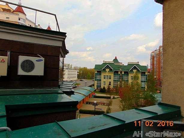 Продам квартиру Киев, Героев Сталинграда пр-т 2