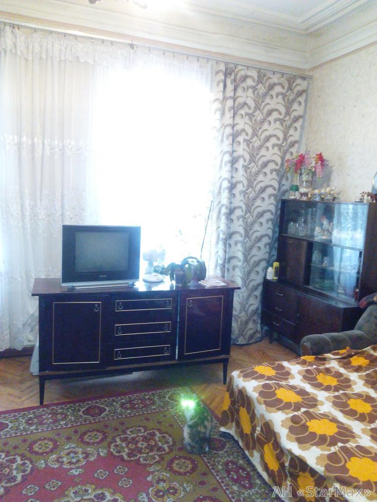 Продам квартиру Киев, Руставели Шота ул. 4