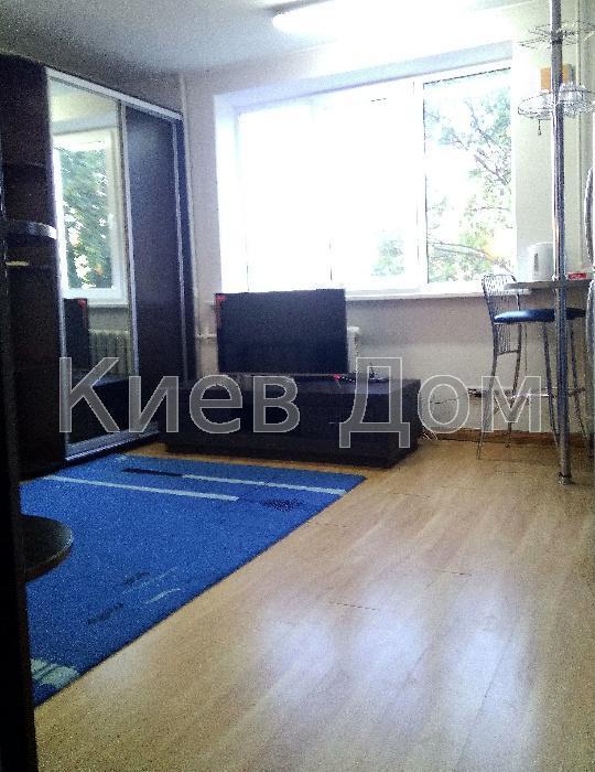 Сдам квартиру Киев, Лабораторный пер.