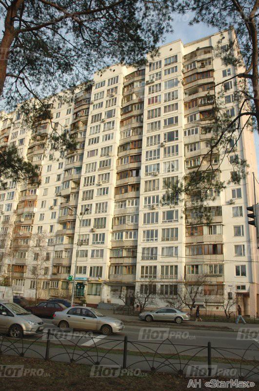 Фото - Продам квартиру Киев, Жмаченко Генерала ул.