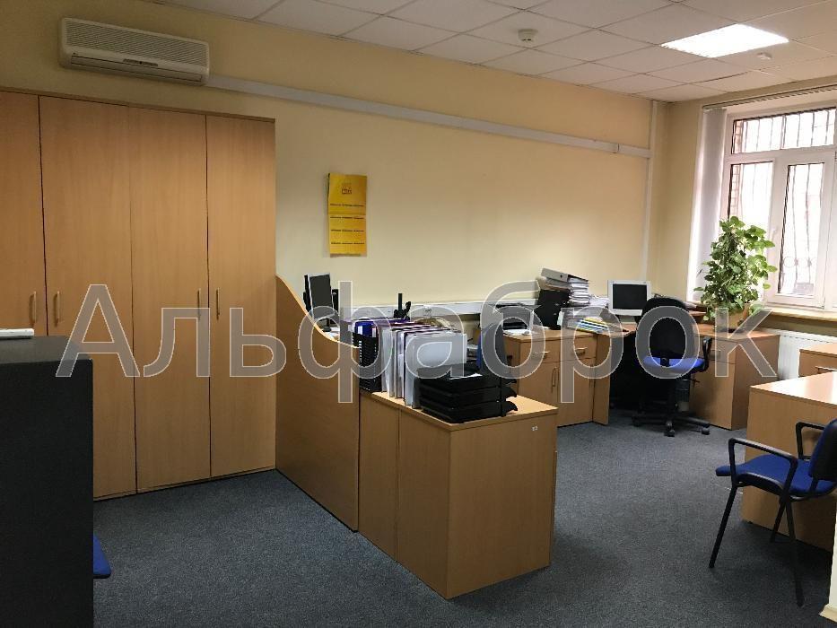 Сдам офисное помещение Киев, Кудрявская ул.