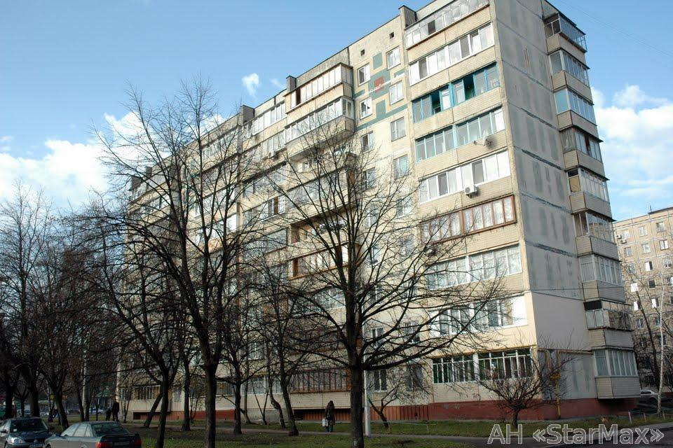 Продам квартиру Киев, Курнатовского ул. 4