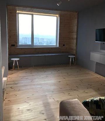 Сдам квартиру Киев, Воссоединения пр-т 3