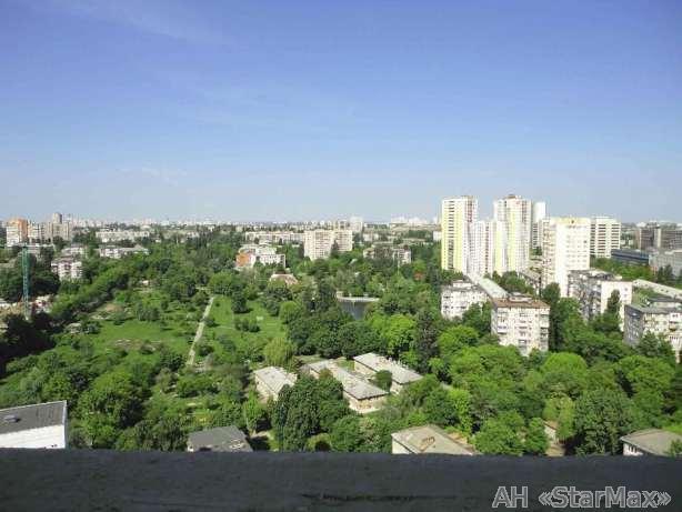 Продам квартиру Киев, Гарматная ул. 3