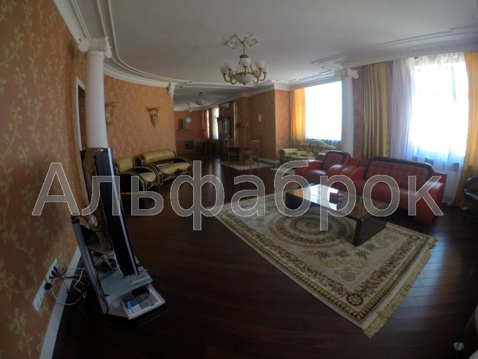 Продам квартиру Киев, Пирогова ул.