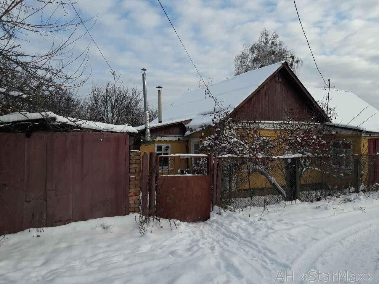 Продам дом Буча, Ленинградская (Кармелюка) ул. 2