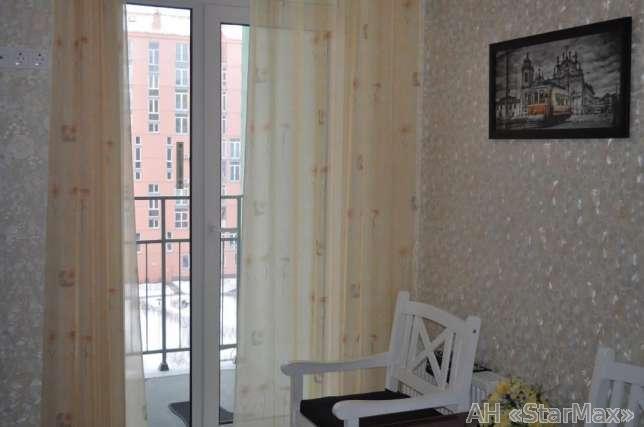 Продам квартиру Киев, Регенераторная ул. 4