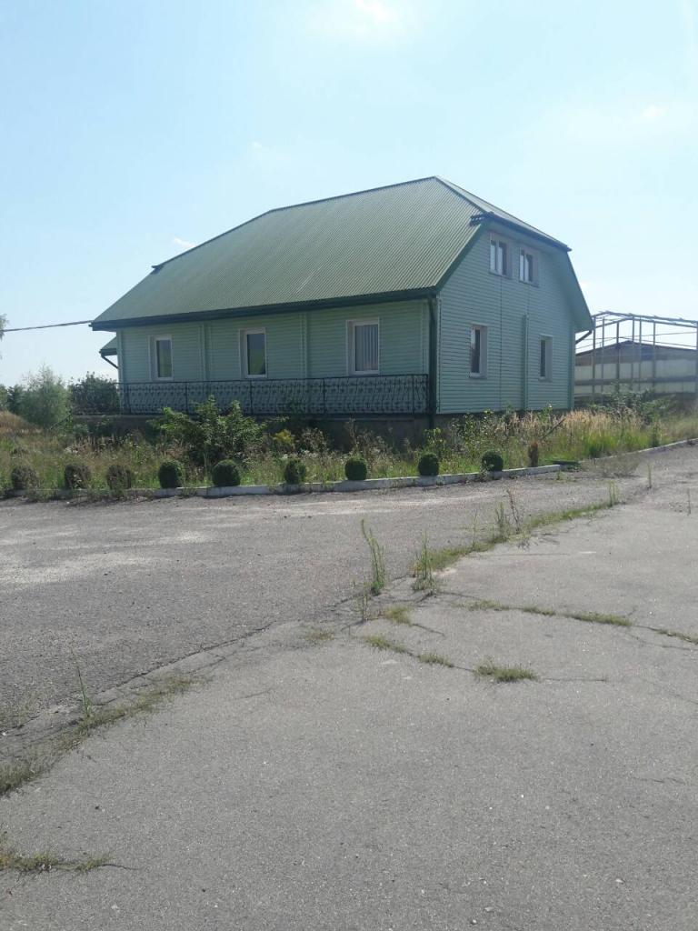 Продам участок под застройку жилой недвижимости Буча