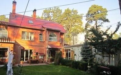 Сдам дом Киев, Святошинская ул.