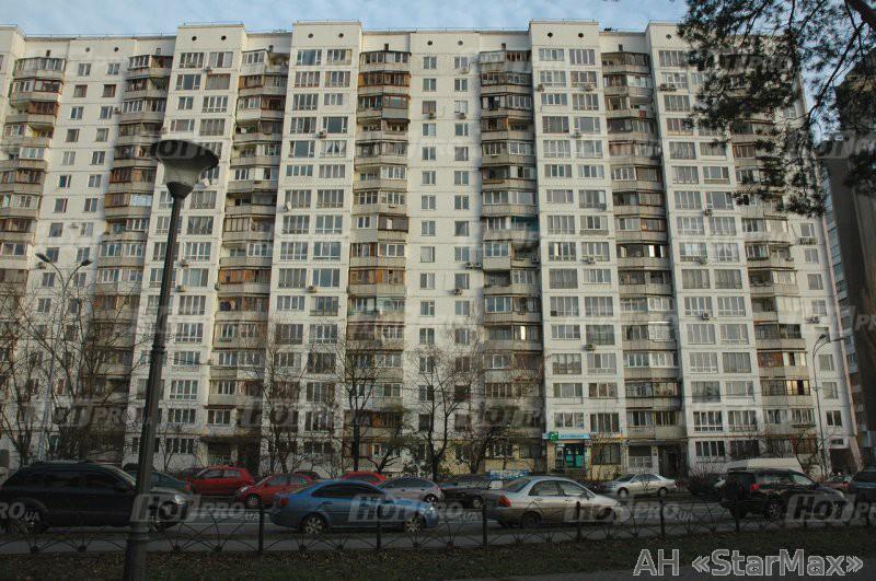 Фото 3 - Продам квартиру Киев, Жмаченко Генерала ул.